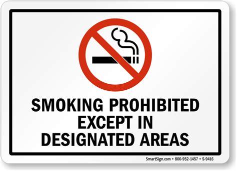 no smoking sign california washington no smoking signs no smoking signs by state
