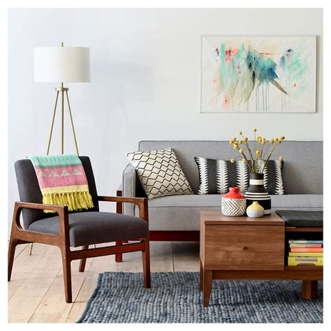 colorful living room furniture colorful small space living room collection target