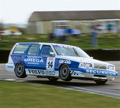 volvo history volvo cars motorsport history reflected at techno