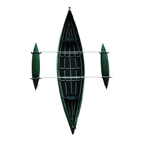 catamaran drijvers drijvers met stangen ally kano