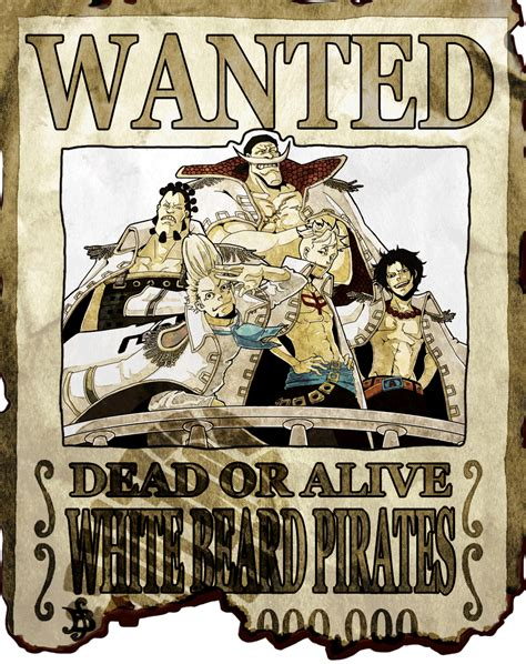 a pirate s bounty a devils of the novella of britannia volume 5 books whitebeard bounty one fan 36890253