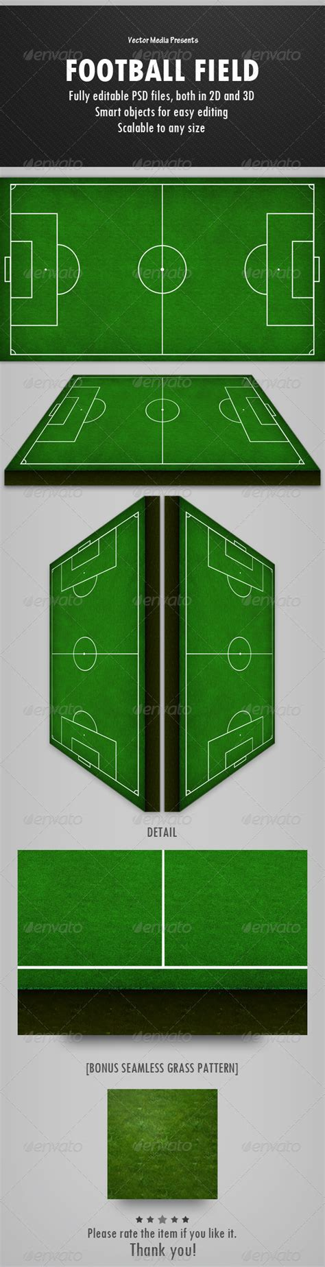 pattern photoshop football graphics football field graphicriver