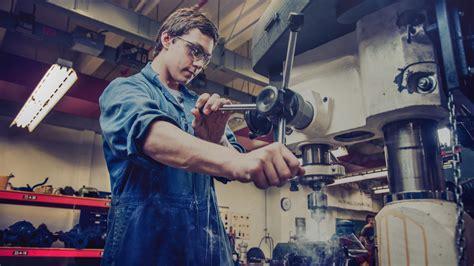 industrial machines wallpaper