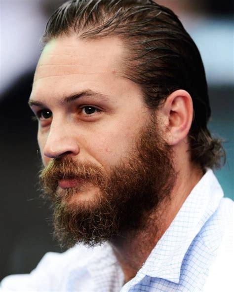 20 amazing tom hardy s beard styles dreadful daredevil 2018
