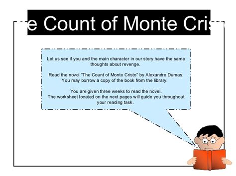 The Count Of Monte Cristo Essay by Count Of Monte Cristo Essay Help