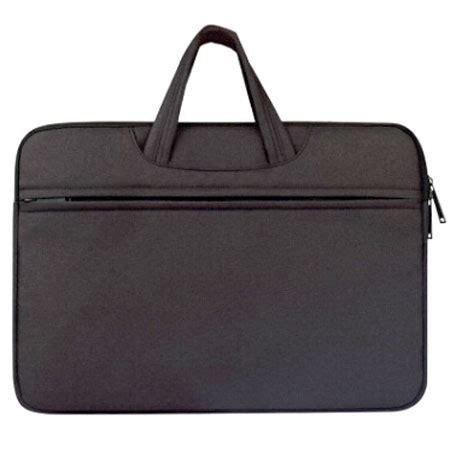 Senter Jinjing tas jinjing laptop elegan 15 6 inch black jakartanotebook
