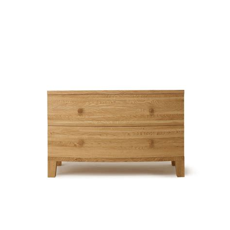 2 Drawer Dresser Chest by Caspian Two Drawer Wide Chest Aif