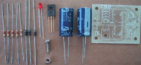 capacitor discharge unit kit capacitor discharge unit 2