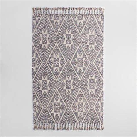 outdoor kilim rug kilim indoor outdoor gael area rug world market