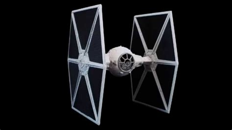wars tie fighter ambient engine noise for 12 hours