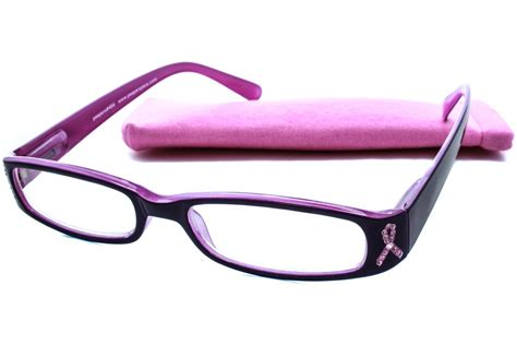 peepers living beyond breast cancer reading glasses