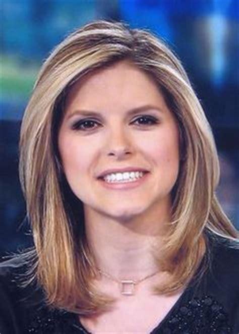news anchor womens hairstyles jalat on pinterest