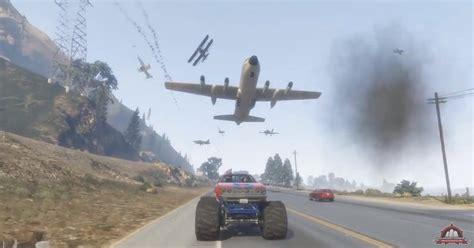 mod gta 5 angry planes angry planes czyli kolejny mod dla gta v miastogier pl