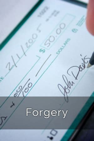 What Happens If You A Felony On Your Record Forgery Defense Fight Forgery Charges In Dfw Justin Sparks