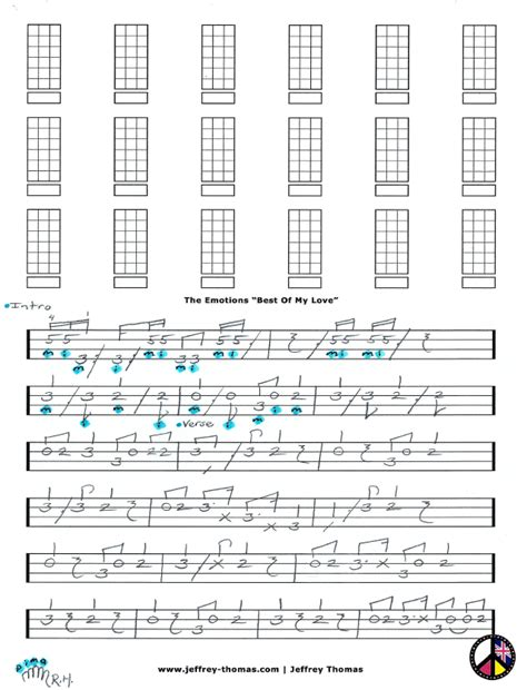 best of you tabs the emotions best of my free bass tab by jeffrey
