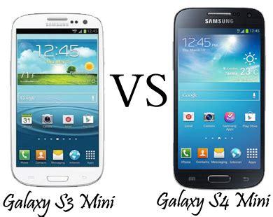 Samsung Ace 3 Vs S3 Mini galaxy s4 mini vs galaxy s3 mini techmobile