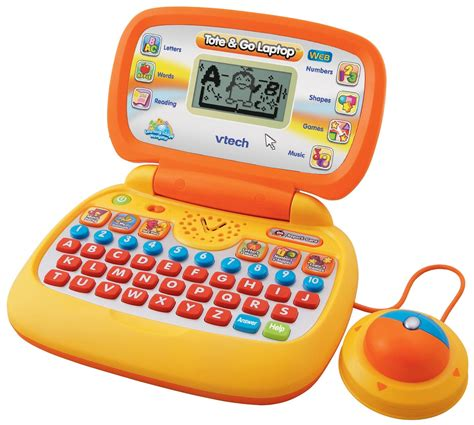 speelgoed computer vtech tote go laptop just 9 75