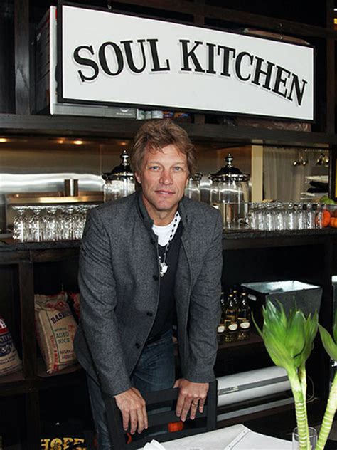Jon Bon Jovi Lends A To Charity by Be Grateful Donate Race To Charity Weigh To Maintain