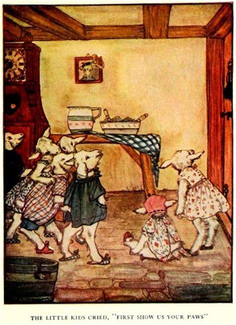 los siete cabritillos y el lobo classic fairy tales independent publishers group libro e pdf descargar gratis d los hermanos grimm el zapatero y los duendes