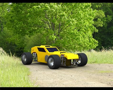 Made Car by Home Made Rc Car Rcu Forums
