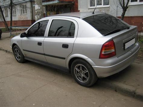 opel canada 2003 opel astra 1 8 related infomation specifications