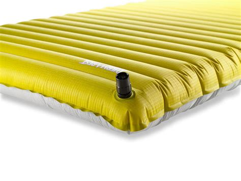 most comfortable thermarest thermarest neoair sleeping pad chair the itinerant angler