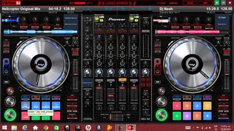 download themes virtual dj virtual dj 8 skins free download pioneer 187 virtual dj 8