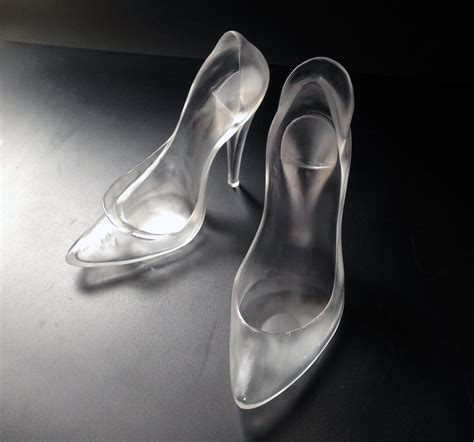 the glass slipper nyc the glass shoe