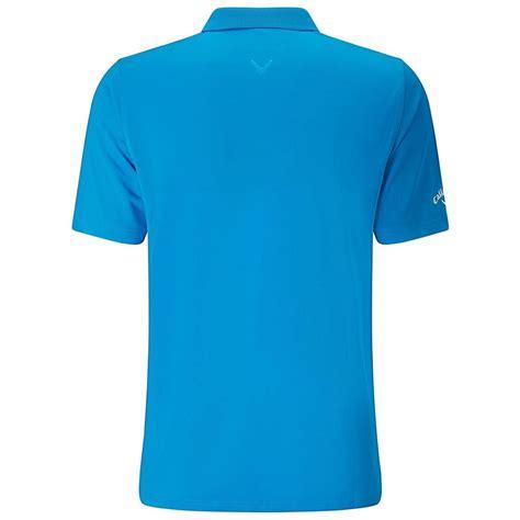 7 Golf Shirts For by Callaway Golf 2016 Opri Dri Classic Chev Solid Performance