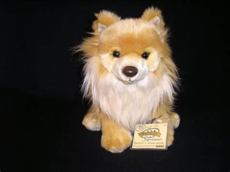 pomeranian stuff 185 best images about webkinz on mohawks hamsters and bulldog puppies