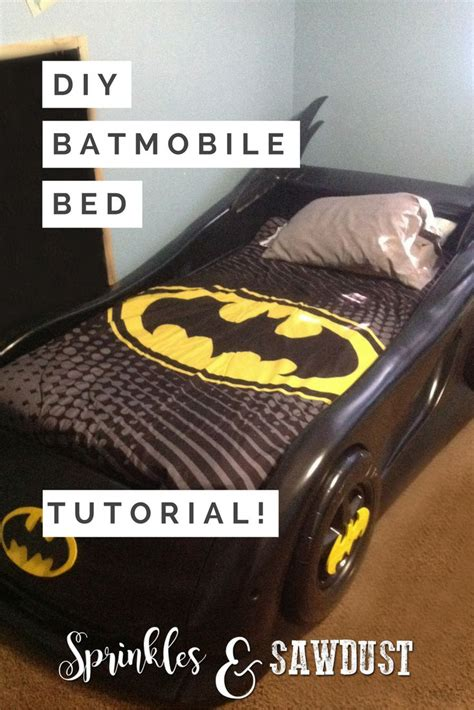 batmobile bed the 25 best ideas about batman bed on pinterest