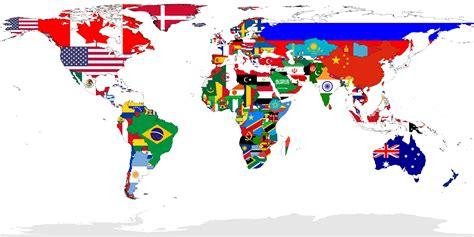 flags of the world brisbane bayraklı b 252 y 252 k boy d 252 nya haritası flag map