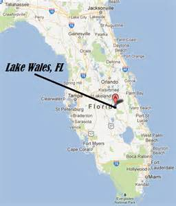 lake florida map related keywords suggestions for lake wales florida map