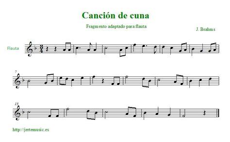 cancion de cuna para flauta cancion de cuna flauta imagui