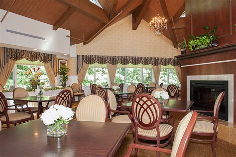brandywine living at litchfield assisted living ct