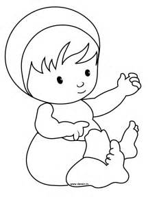 baby coloring pages coloring baby