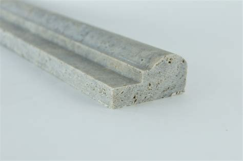 slate chair rail silver chair rail petraslate tile is a wholesale
