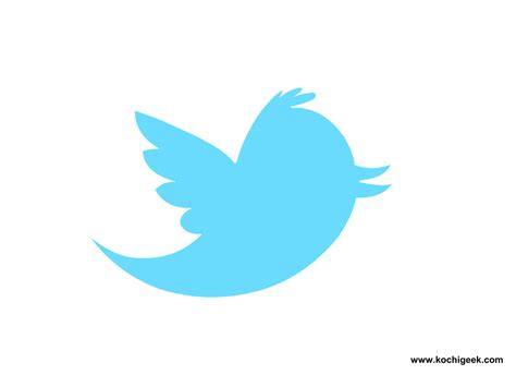 twitter layout vector new twitter com bird vector kochigeek geek in allday
