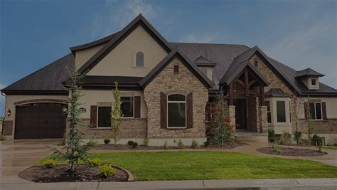 victory homes utah custom home builder