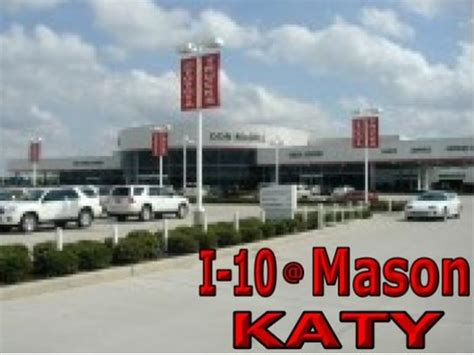 Toyota Dealership In Katy Tx Don Mcgill Toyota Katy Car Dealership In Katy Tx 77450