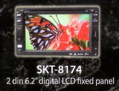 Tv Mobil Merk Enigma gempar variasi mobil murah surabaya variasi mobil