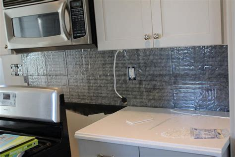 stick on backsplash designs ideas great home decor