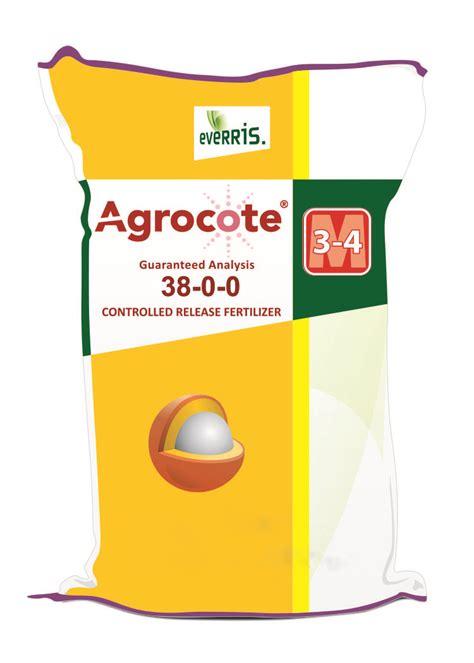 Pupuk Kalsium Sulfat agrocote 38 0 0 agrotama tunas sarana