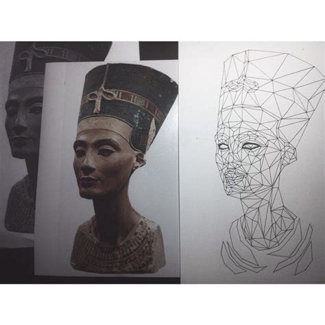 queen nefertiti tattoo rihanna egyptian queen quotes