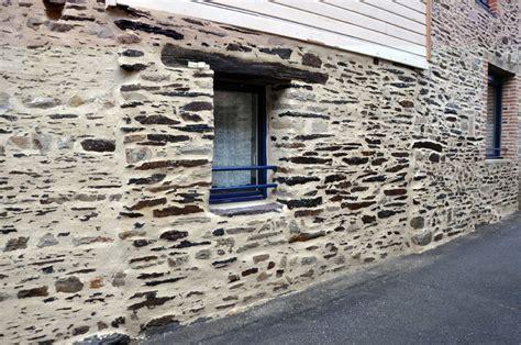 Joint De Mur En Exterieur by Joint Mur En Exterieur Maison Design Apsip