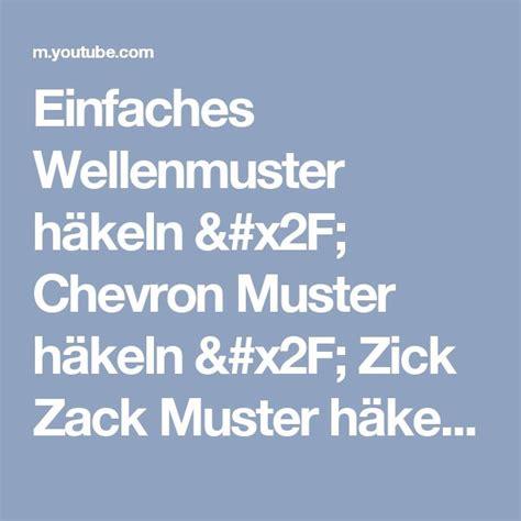 Decke Im Zickzack Muster Häkeln by 25 Parasta Ideaa Jacke H 228 Keln Pinterestiss 228 Kreisjacke