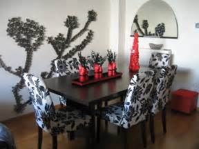 round table dining set modern images