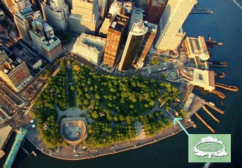 Battery Gardens Nyc by New York New York Battery Park Photo Picture Image