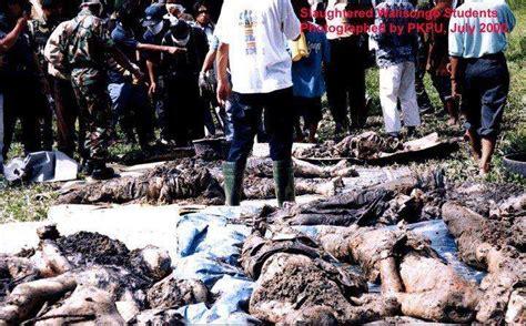 kah agama kasih membantai  santri  belas