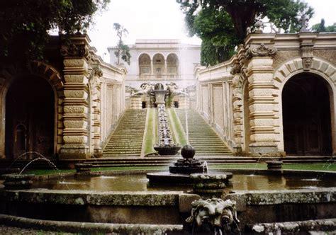 palazzo farnese caprarola giardini panoramio photo of caprarola palazzo farnese giardino